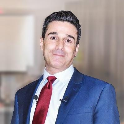 Ramez Helou
